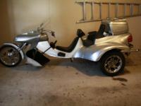 Make: Other Model: Other Mileage: 15,432 Mi Year: 2005