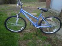 Road Master Bike BASICALLY BRAND new....have had it for