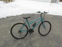Road Master Chromium Edition 15 Speed , Front &