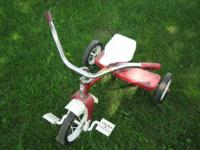 Road Master Trike, very good condition, if interested