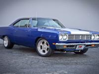 This is a Plymouth, Road Runner for sale by FUSION