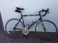 For Sale: Giant Bicycle TCR, Compact Road, 6000 Series