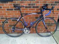 2009 SPECIALIZED ALLEZ SPORT WITH COMPACT ROAD BIKE