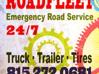 RoadFleet 24/7 is exactly what we say we are.  A family