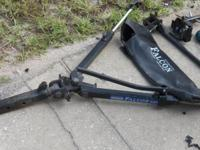 Roadmaster Tow Bars - RM-525. Expense $595. Asking $349