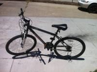 This listing is for a Roadmaster Mountain Bike/Bicycle