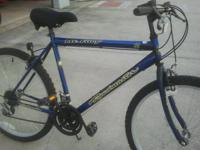 Im selling a Roadmaster Mt. fury bicycle in very good