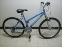 Bike is in very good condition. $40  Location: