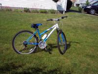 - $50.00 Or Best Offer - Pre-owned Mountain Bike - 26""