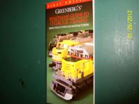Greenberg's Roadname Guide to O Guage Trains from
