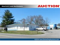 Roanoke Commercial Property Auction offers .31+/- acre
