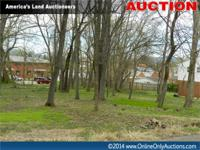 Virginia Development Land Auction, Roanoke Virginia