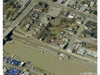Commercially zoned lot 55' X 70' on River St in the