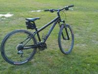 Like new specialized rock hopper  // //]]> Location: