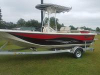 Rock bottom pricing on all new 2016 Carolina skiff