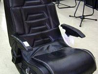 ROCKER GAMING CHAIR, GOOD CONDITION, CAN BE SEEN AT