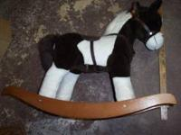 Rocking horsefor young child in very good