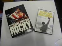 Runyon Resale has the five dvd set of Sylvester
