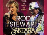 Pole Stewart & & Carlos Santana Tickets. Sun,