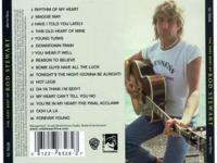 In exceptional condition. 16 songs on cd. See picture