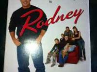 This is Rodney the complete 1st season in great