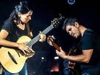 97.3 KBCO Presents. Rodrigo y Gabriela.  Red Rocks