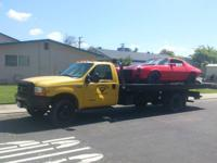 YOu need a cheap tow? we are the least expensive