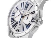 This is a Roger Dubuis, Excalibur 42 for sale by
