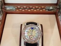 Fully Refurbished by Roger Dubuis. Limited Edition