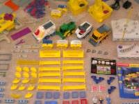 Rokenbok for sale!  UNCOMMON elevator, starter set,