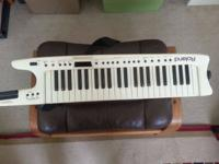 Roland AX-7 MIDI Controller Keyboard in very good