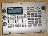 Selling a used but fully operational BOSS BR600
