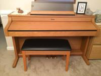 For Sale: Roland Digital Intelligent Piano KR-575 in