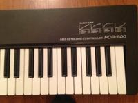 Roland Edirol PCR-800. Extremely rare and in
