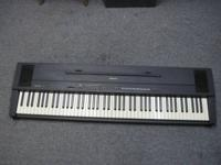 We have a Roland EP 85 keyboard for sale. Has weighted