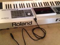 Type:Electronic KeyboardType:Rolandbundle value, fantom