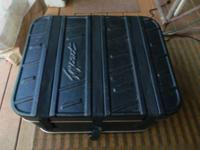 Used hard shell case for Roland Electronic drum pads