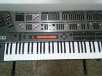 Beautiful Vintage Roland JD800 Programmable Digital