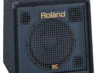 The KC-150 is a compact 65-watt amp with 4-channel
