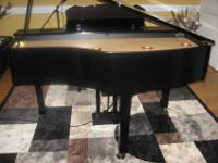 Try this beautiful piano ideal to meet your musical