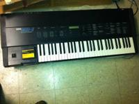 I HAVE A ROLAND MC-808 THAT I DO NOT USE ANYMORE. IT IS