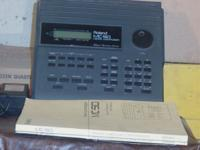 Roland MC-50 micro composer with manuals Roland MRB-500