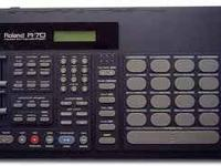 Roland R-70 Drum machine, Human Rhythm Composer in