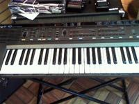 Details: Roland synthesizer  we offer layaway on all