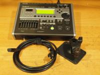 Type:DrumsRoland TD-20X Drum Module in excellent