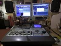 Roland vs-2480 workstation!(home/professional studio or