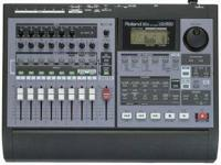 I have a Roland VS 890 which is an 8 simultaneous