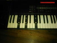 Hello I am selling my roland xp-5 it is in as-is repair