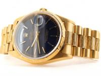 100% Genuine Rolex  100% Lifetime Trade-Up Guarantee