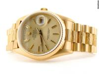 100% Genuine Rolex  100% Lifetime Trade Up Guarantee